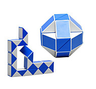 / Smooth Speed Cube Megaminx / Magic Cube Rainbow Plastic