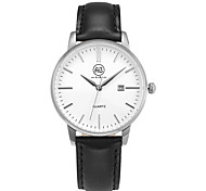 Arielle Miami Women Watch Silver Black