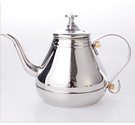 Palace Stainless Steel Coffee Pot Thin Long Mouth Kettle Drip Coffee Maker