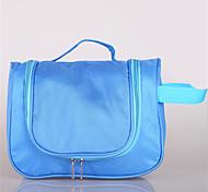 viajar a prueba de agua bolsa de lavado gran bolsa de bolsa de cosméticos bolsa de viaje en la bolsa