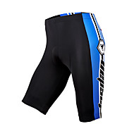 TASDAN® Cycling Padded Shorts Men's Breathable / Quick Dry / 3D Pad / Sweat-wicking BikeBib Shorts / Shorts / Underwear Shorts/Under