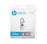 The New HP USB X252W Metal Creative U Disk 64GB