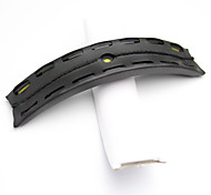 N5 Black Replacement Headband Cushion Pad For Beats by Dr.Dre Studio Headphones