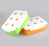YEEYOO Brand Lunch Box with Soup Box Shantou Factory