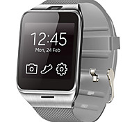 Smart Watch GV18,MTK6260 CPU,Support SIM Card,NFC Pair,Bluetooth 3.0 Smart Clock