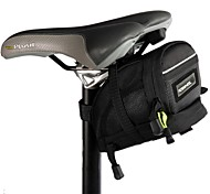 Roswheel® Cycling Bike Bicycle Seat Saddle 1680D Fabric Rear Tail Bag Quick Release