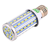 YWXLight® 18W E26/E27 LED Lights  60 SMD 5730 1500-1600lm Warm/Cool White AC 85-265V