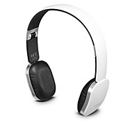Cannice Headblue1 Bluetooth Headphone Noise Cancelling Wireless Headset Stereo HIFI Foldable Headphones With Mic