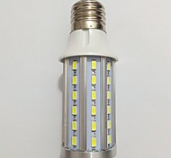 15W E14 / E26/E27 LED Corn Lights  60 SMD 5730 1080LM lm Warm White / Cool White Decorative AC 85-265 V 1 pcs