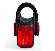 Radlichter / Fahrradrücklicht - Radsport Einfach zu tragen / Warnung Andere 10 Lumen USB Radsport-Beleuchtung