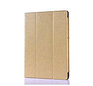 "For Lenovo 10.1"" A7600-F Case Smart Stand Leather Case Cover For Lenovo Tablet Cover Case"