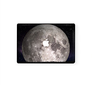 MacBook Front Decal Laptop Sticker Moon For MacBook Pro 13 15 17, MacBook Air 11 13, MacBook Retina 13 15 12