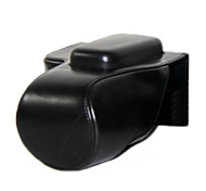 D5200 Camera Case For Nikon D5200/D5300 DSLR Camera Black