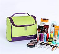 Waterproof Multifunctional Large Capacity Hook Travel Toiletries Bag Cosmetic Bag Bag Men And Women On A Business Trip