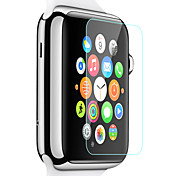 High Definition Tempered Glass Screen Protector for Apple Watch 38mm
