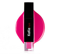 Lip Gloss Wet Liquid Coloured gloss