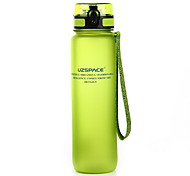 Plastics Water Bottle 500ML