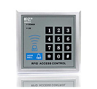 Access Control ID IC Card Access One Machine Card Machine