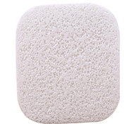 Fenlin ®  White Milk Essence Moisture Face and Bath Sponge 1 Piece