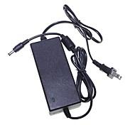 12v 5a 60w Stromversorgung Wechselstrom-Gleichstrom-Adapter für 5050 3528 flexible LED-Streifen
