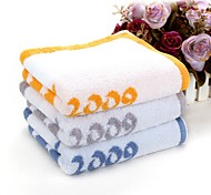 "1 PC Full Cotton Hand Towel Sport Towel 13"" by 45"" Super Soft Strong Water Absorption Capacity"