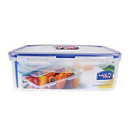 LOCK&LOCK 1/set Kitchen Kitchen Polypropylene Lunch Box 205*134*69mm HLC817
