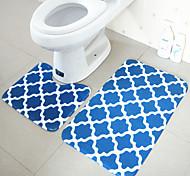Tepetes de Banheiro-Como na Imagem- DEPoliéster- ESTILOModerno