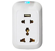 WIFI Smart Socket  Remote Control  Power Inquiry
