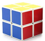 Shengshou® Cubo velocidad suave 2*2*2 Nivel profesional Calmantes para el estrés / Cubos Mágicos / puzzle de juguete Negro / Blanco