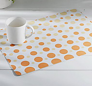 Dot Color Table Mat High Quality Table MATS