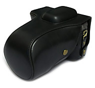 100D Camera Case For Canon 100D DSLR Camera Black