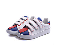 MeiZiMei other Casual Shoes Women's Breathable Low-Top Leisure Sports Blue