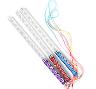 Electronic Colorful Waves Flash Stick