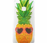 Funda Trasera Diseño Fruta TPU Suave Cubierta del caso para Huawei Huawei P9 / Huawei P9 Lite / Huawei P8 Lite