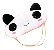 Han Edition Cute Cartoon Plush Breathable Ice Packs Sleep Patch (Random Delivery)