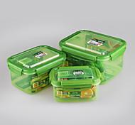 1 Cucina Plastica Portapranzo