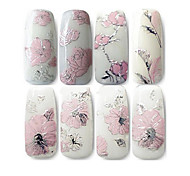 Nail Art Nail Sticker Nail Schmuck