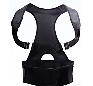 Back Supports Manual Shiatsu Support Adjustable Dynamics Mixed Shuhe 1