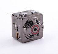 Mini Camcorder 720P / Microfono Nero