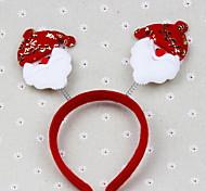 рождества пантов снеговика повязками