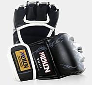 Боксерские перчатки Снарядные перчатки Профессиональные боксерские перчатки Тренировочные боксерские перчатки Перчатки для грэпплинга
