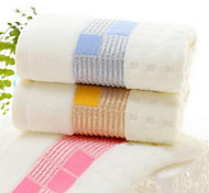 Pure Cotton Towel Manufacturers Selling Bright Silk Cotton Squares