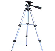 Aluminium 3 Ausschnitte Digital Kamera Stativ