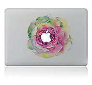 Flower Color Skin Sticker for MacBook Air/Pro/Pro with Retina