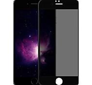 filme protetor de tela inteira 3D anti telefone pio zxd para iphone 7 borda suave filme protetor de tela