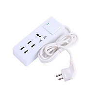 160X57X37 Multi-Port Usb Socket With Cable