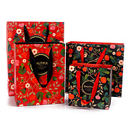 The Mid-Autumn Festival Gift Bag Cosmetic Bag Garment Paper Bag