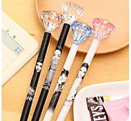 Diamond Head Neutral Pen(12PCS)