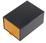 Jewelry Boxes Silicone 1pc Black
