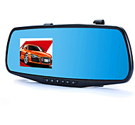2.8 Inch Rear View Mirror HD Night Vision Car DVR 1080P